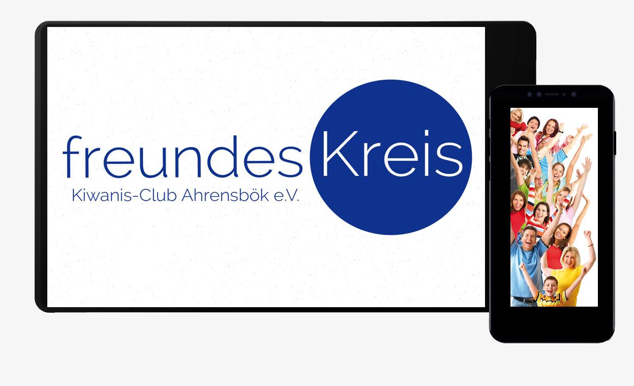 Der Kiwanis-Club Ahrensbök Freundeskreis